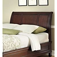 Home Styles Lafayette King/California King Sleigh Headboard