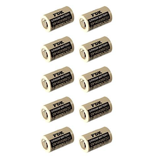 Pram Battery Life - 6