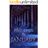Five Days In January (The Felix Chronicles Book 2)