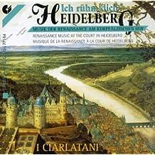 Renaissance Music in Heidelberg