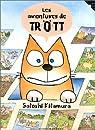 Les Aventures de Trott par Kitamura