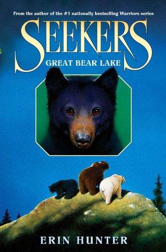 seeker bears - 2