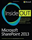 img - for Microsoft SharePoint 2013 Inside Out book / textbook / text book
