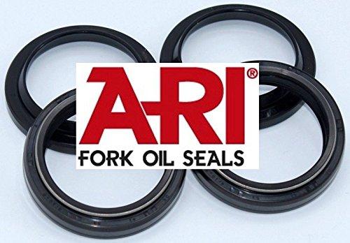 Honda XR250R XR250 XR 250 Suzuki DR650 DR650SE DR 650 Fork Seals & Dust Seal Kit