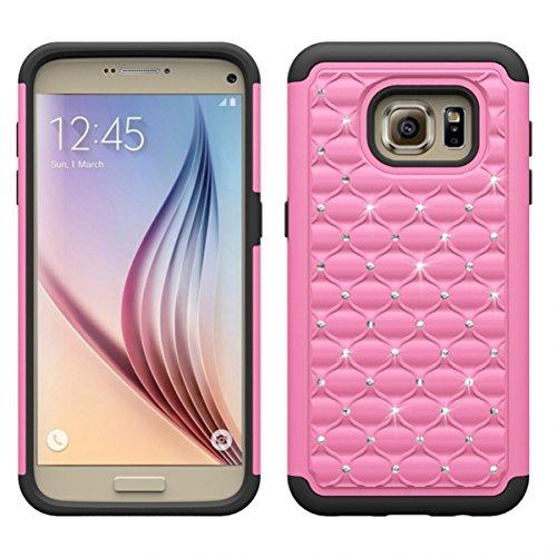 new product d4a57 6ba8b Amazon.com: Verizon Samsung Galaxy S7 (SM-G930V) Case, Drop ...