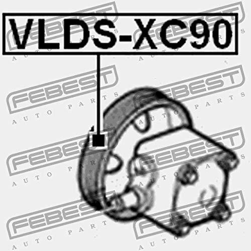 RIEMENSCHEIBE SERVOPUMPE VLDS-XC90