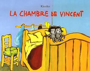 """Afficher """"La chambre de Vincent"""""""