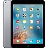 Apple iPad Pro Tablet MLMN2LL/A 32GB WiFi 9.7in,Space Gray (Renewed)