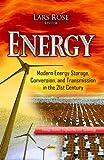 Energy, Lars Rose, 1619425262