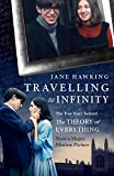 Travelling to Infinity: My Life with Stephen by Jane Hawking front cover