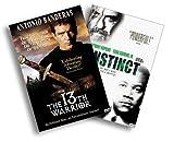 The 13th Warrior/Instinct
