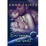 En coup de vent: Un récit Krinar (French Edition)