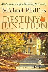 Destiny Junction: Behind Every Door is a Life, and Behind Every Life is a Destiny