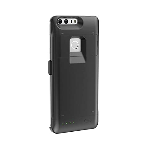 Laurelmartina BDR-DR801 External Power Back Clip 4000mAh ...