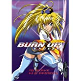 Burn Up Excess: To Serve and Protect!