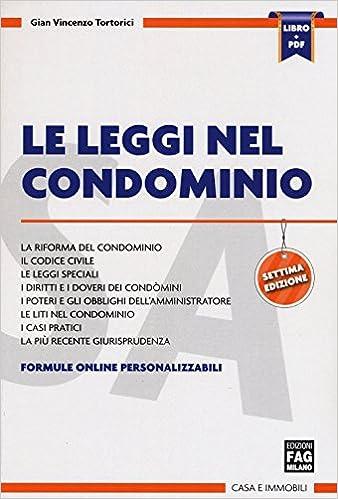 La Riforma Del Condominio Pdf