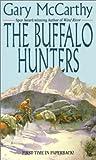 The Buffalo Hunters, Gary McCarthy, 0843948841