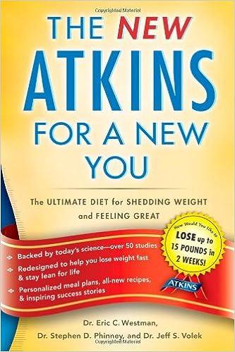 2008 atkins diet study