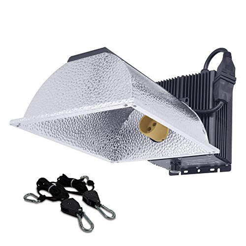 Digital Greenhouse 315W Ceramic Metal Halide Dimmable CMH Fixture