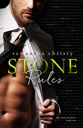 Image result for Stone Rules: A Stone Brothers Novel