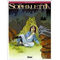 SOPHALETTA T01: DES LARMES DE SANG