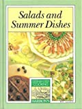 Salads and Summer Dishes, Maren Lopategui, 0812056833
