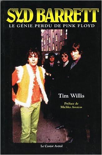 Syd Barrett : Le génie perdu de Pink Floyd pdf ebook
