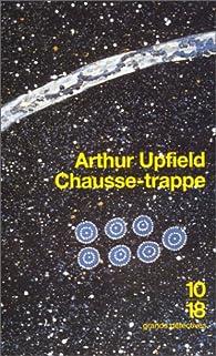 Chausse-trappe par Arthur Upfield