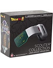 Dragon Ball Scouter Deluxe