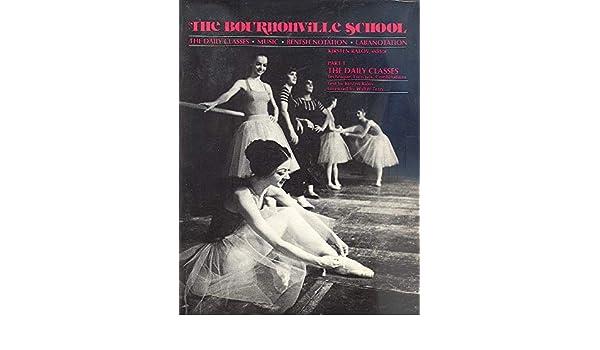 The Bournonville School The Dance Program 4 Volumes