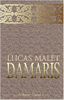 Book Damaris: A Novel