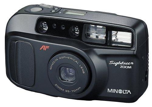 Minolta Freedom Sightseer Zoom 35mm Camera