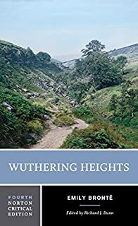 wuthering heights case studies in contemporary criticism emily  wuthering heights norton critical editions 4th edition by bronte emily 2002