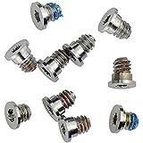 BisLinks® Bottom Base vis Réparation Set for Macbook Pro Retina A1398 A1425 A1502 2012-14