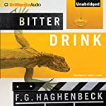 Bitter Drink | F. G. Haghenbeck,Tanya Huntington (Translator)