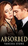 Absorbed #1 (The Absorbed BBW Romance Series - Book #1)