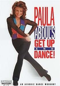 Get Up & Dance [Import]