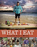 img - for What I Eat: Around the World in 80 Diets book / textbook / text book
