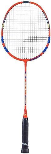 Babolat Junior 2 Badminton Racquet Red