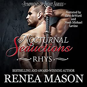 Nocturnal Seductions: Rhys Audiobook