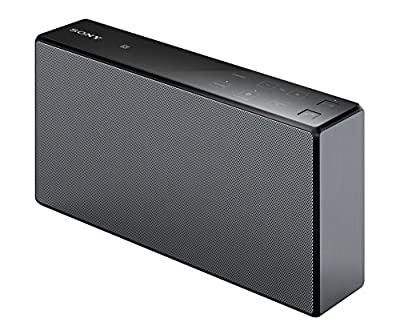 Sony Powerful Portable Bluetooth Speaker
