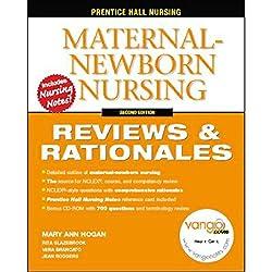 VangoNotes for Maternal-Newborn Nursing