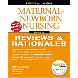 VangoNotes for Maternal-Newborn Nursing Audiobook