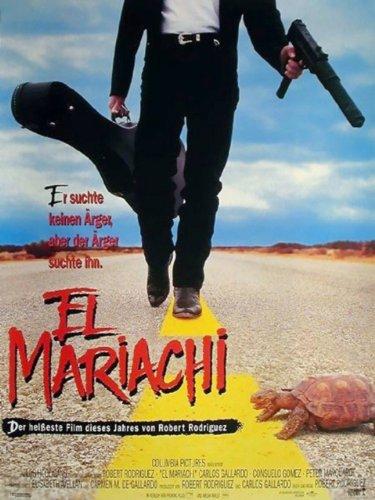 El Mariachi Film