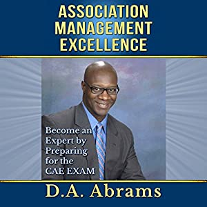 Association Management Excellence Audiobook