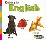 Colors in English, Daniel Nunn, 1432966634