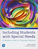 Including Students with Special Needs: A Practical Guide for Classroom Teachers, plus MyLab Education with Pearson eText -- Access Card Package (8th Edition) (What's New in Special Education)