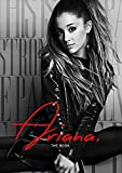 Ariana Grande The Book [Re-Issue]