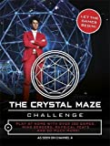 The Crystal Maze Challenge: Let The Games Begin!