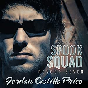 Spook Squad Audiobook